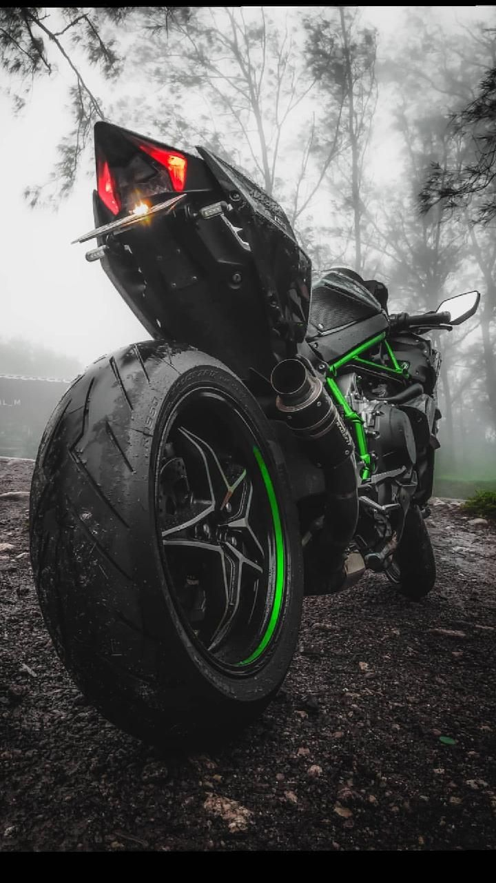 Download Ninja H2 Wallpaper By Cyclops4999 76 Free On Zedge