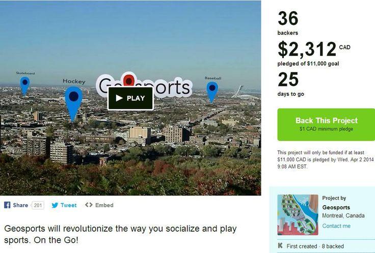 www.kickstarter.com/projects/geosports/geosports