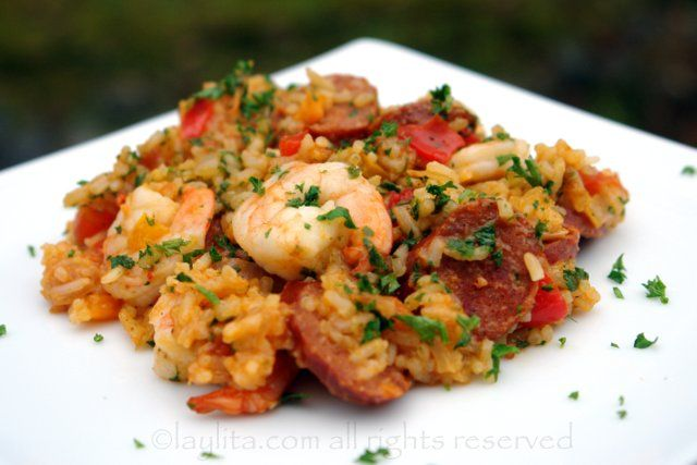 1000+ images about Meals & Side Dishes on Pinterest | Paella, Lasagne ...