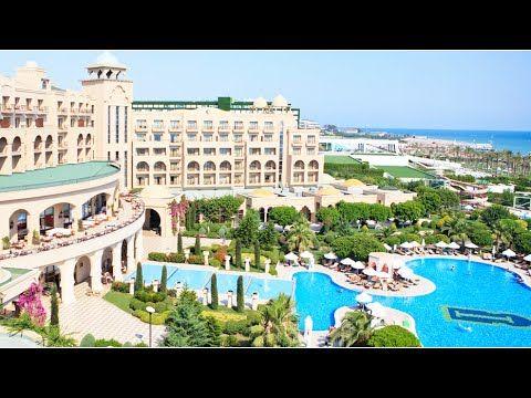 Spice Hotel & Spa Belek Turkey