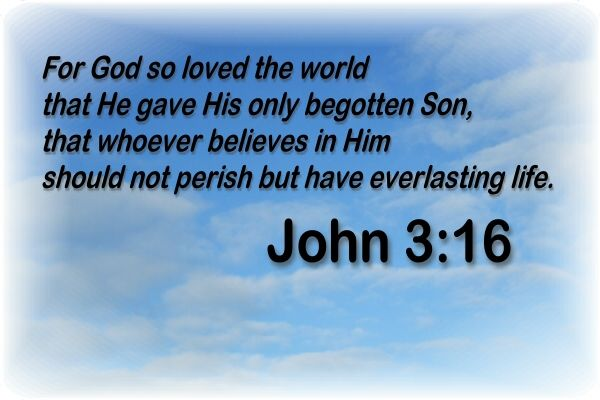 Bible Quotes Part 3