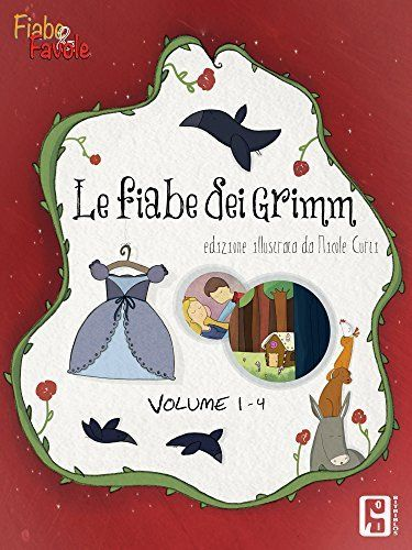 one of my work...let's check it out! Le favole dei fratelli Grimm: Edizione illustrata di Jacob Grimm, http://www.amazon.it/dp/B00N16DGUG/ref=cm_sw_r_pi_dp_hyeiub1MN5AZA