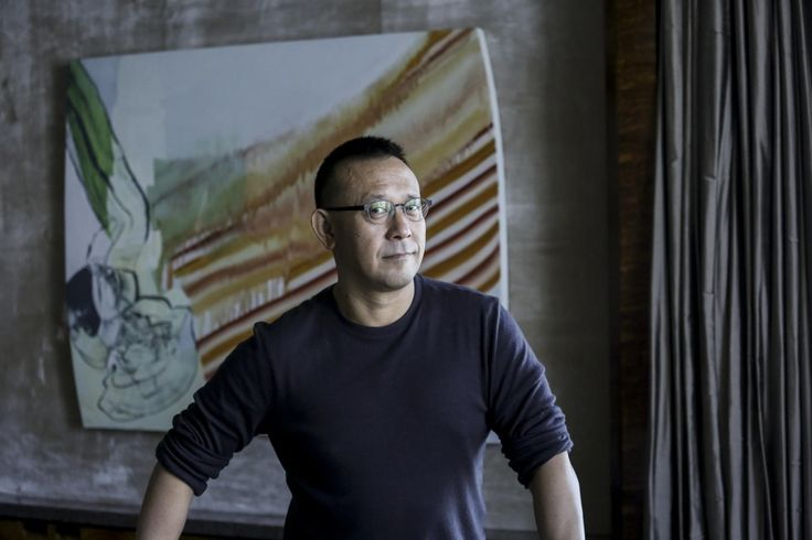 "'햇빛 쏟아지던 날들'의 감독 쟝원. 영화와 검열 ""Jiang Wen's Gone with the Bullets shot down by Chinese film-goers"""