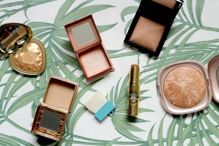 Get The Glow This Summer (Especially If You're Fair/Pale Skinned) UK Beauty Blog Review @toofaced @benefituk @benefitbeauty @bareminerals @cosmeticskiko