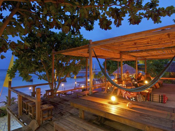 Koh Lipe, Thailand. The Perfect Beach. UP to 25 percent of the world's tropical fish species swim in the protected waters around Koh Lipe.