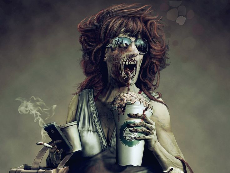 zombie : Wallpaper Collection 1600x1200