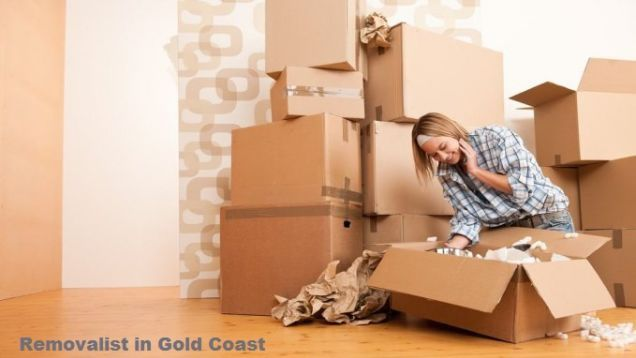 Shifting furnishings from one place to another is one tedious process but with an experienced and professional removalist in Gold Coast, you are eligible to assorted solutions at cost-effective prices.