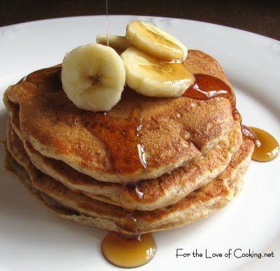 Cinnamon Banana Pancakes: Cinnamon Bananas, Banana Pancakes, Pumpkin Pancakes, Cakes Recipes, Bananas Yummy, Cinnamon Pancakes, Breakfast Food, Bananas Pancakes, Bananas Applesauce Pancakes