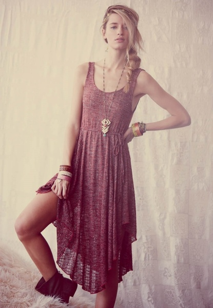 Music festival dressingLong Dresses, Summer Dresses, Fashion, Freepeople, Style, Hippie, Maxis Dresses, The Dress, Free People