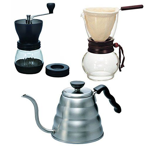 best way to make make coffee without coffee maker