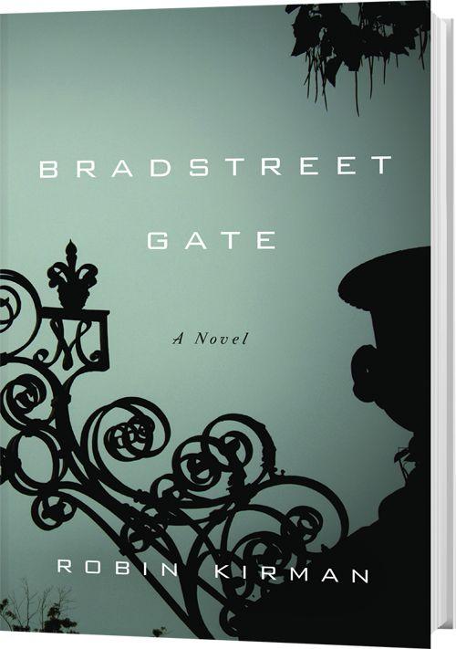 Just Heard Read Seen Bradstreet Gate