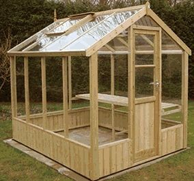 Tips On How To Build A Greenhouse Cheap