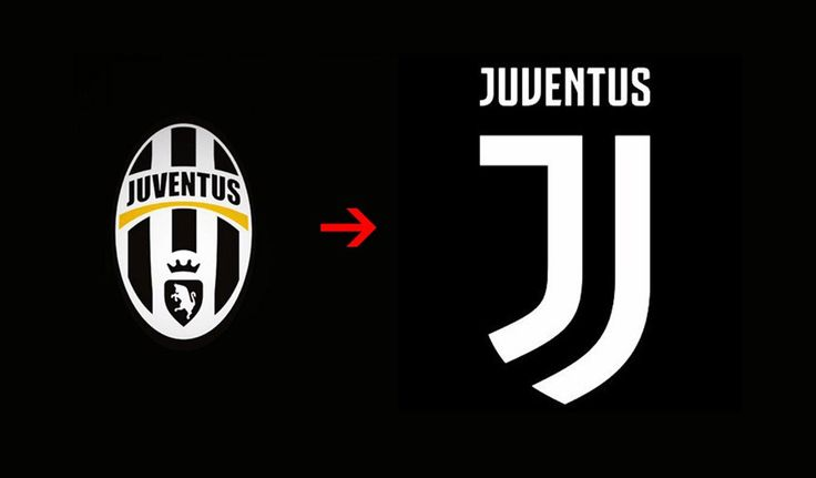 Il nuovo logo della Juventus è stato presentato ieri senza avvisare la tifoseria bianconera. Un logo che sta facendo discutere perchè si tratta di un cambi