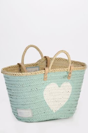 25  Best Ideas about Beach Basket on Pinterest | Market baskets ...
