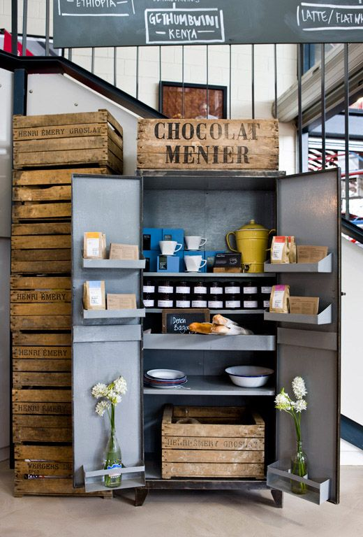 How easy is this! Market-lane-retail-cupboard. Closing up shop would be so easy but the visual impact is great!