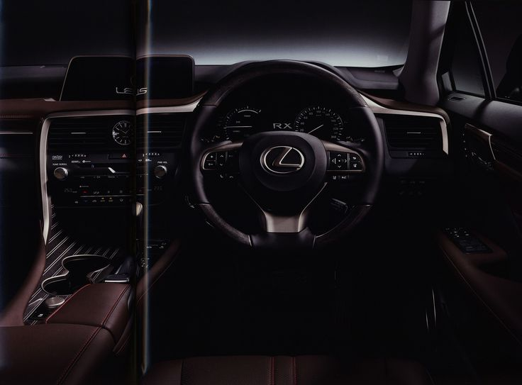 https://flic.kr/p/PStE3B | Lexus RX, RX450, RX200t; 2015_2  (Japan)