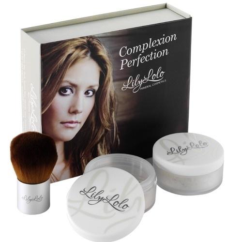 Complexion Perfection Zestawy Do Makijażu Mineralnego Lily Lolo