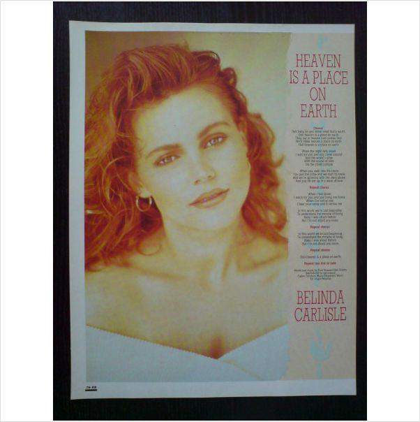 36 Best Belinda Carlisle Jane Wiedlin The Go Go 39 S For Sale Images On Pinterest Belinda
