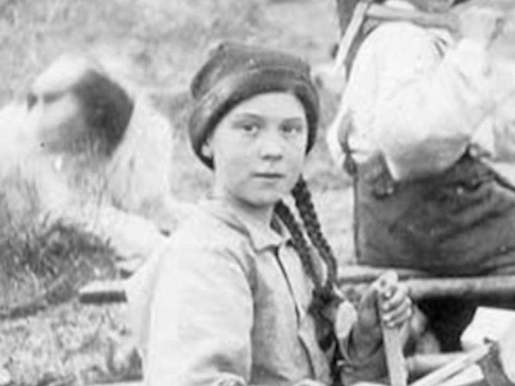 Greta Zeitreise