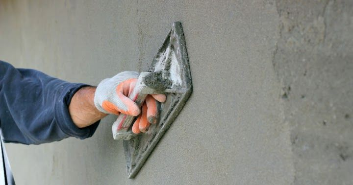 How valuable is the Role of a Professional in Exterior plaster Cladding?