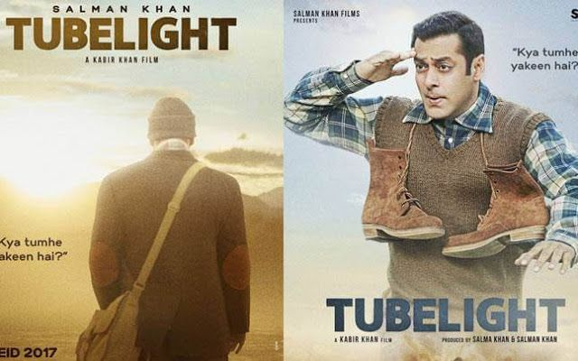 Tubelight 2017 EID: Movie Full Star Cast, Story, Release Date, Budget, Box Office, Hit or Flop
