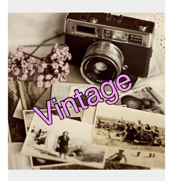 Shop Vintage items  Vintage Dresses