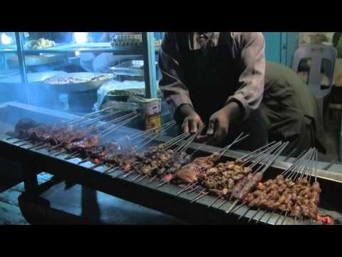 ▶ Khan baba Tikka Shop Datta Darbbar (Lahore Food, Pakistani Food, Desi Khana, Takka Tak) - YouTube