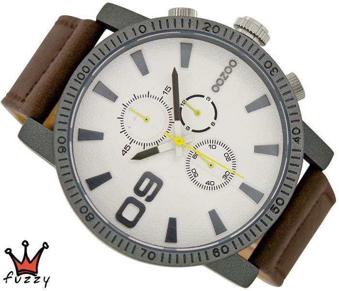 Ρολόι ανδρικό OOZOO C6651