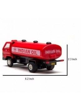 Buy Centy Telco Tanker (Red) online at happyroar.com
