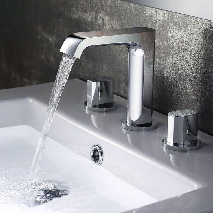 Fresca Tusciano Bathroom Vanity Faucet