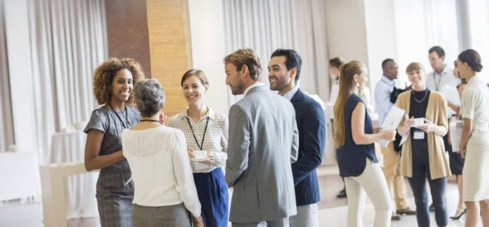 Top Tips for Successful Networking | UKAutomotive.jobs