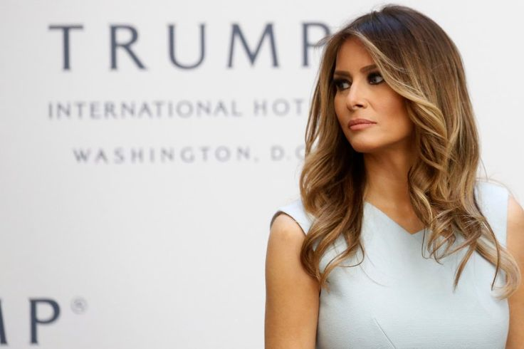 Who is Melania Trump, what's the First Lady's net worth, when did ...
