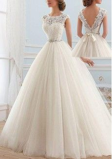 Wedding Dresseses USA & Cost Efficient Wedding Gowns On Sale | AnaGowns