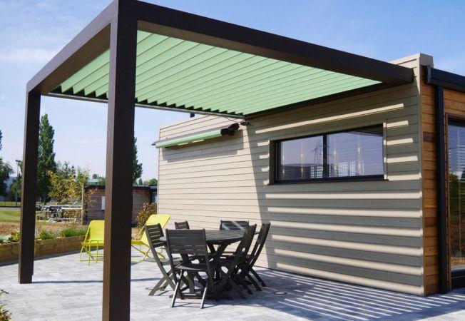 Cum ne pregatim gradina si terasa pentru venirea anotimpului calduros