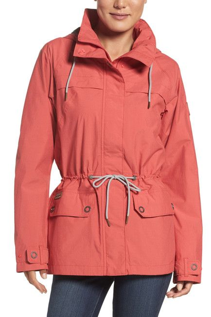 Image of Columbia Remoteness Water Resistant Jacket