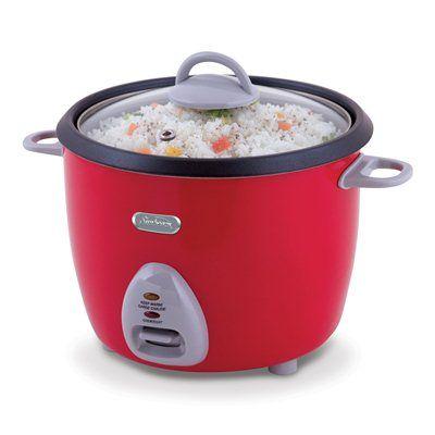 Sunbeam CKSBRC165-033 16-Cup Rice Cooker