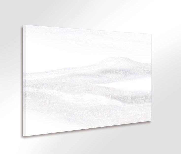 Large Abstract Mountain Painting Extra Large Canvas Wall Art Original Giclee Print Trending Purple Grey White Modern Minimalist Art Gift by abstractartunlimited.etsy.com