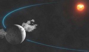OVNI Hoje!Planeta anão Ceres, contém água » OVNI Hoje!