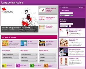 Portail langue française - Les expressions africaines, suisses, québécoises, belges, françaises en images