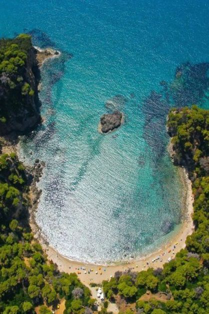 Alonaki - Epirus Greece