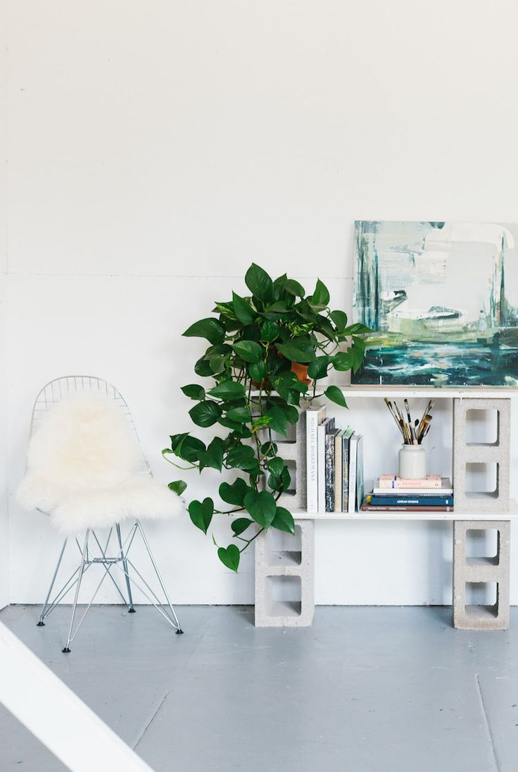 Studio Tour: Emma Fineman | Design*Sponge