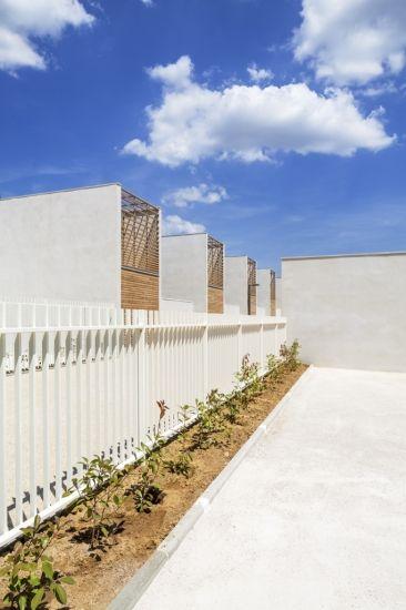 bauA, création de 23 logements sociaux - Maille 2