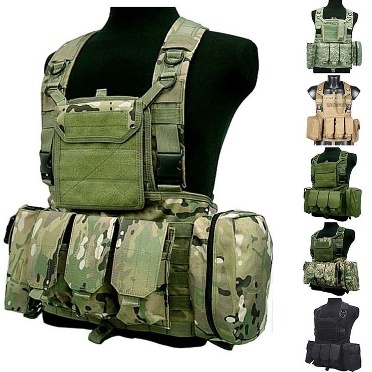 Tactical vest Military jacket Woodland Camouflage Hunting safety vest Clothing War game clothes Military equipment airsoft