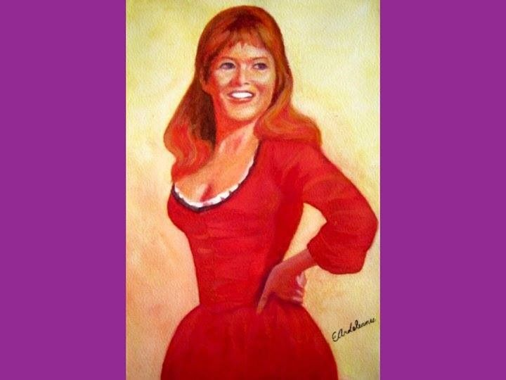 vice nez nejlepsich napadu na u na tema nancy oliver  one my dear friends painted nancy from oliver awesome job