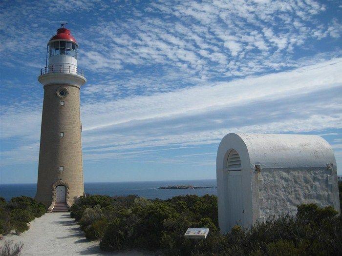 Cape du Couedic Lighthouse - Kangaroo Island, South Australia