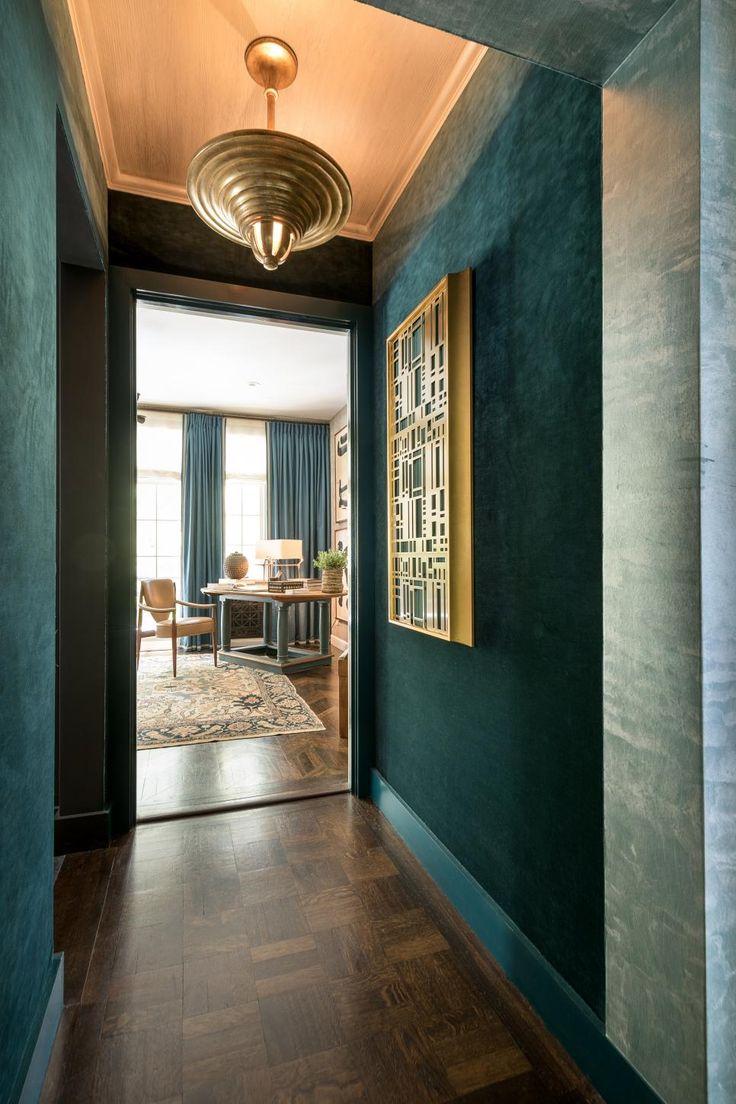Step Inside The 2016 San Francisco Decorator Showcase Blog Designsdesign Blogstop Interior