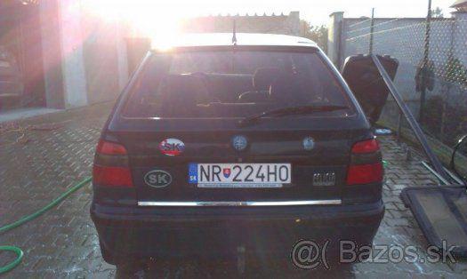 Škoda Felicia   1.3MPI
