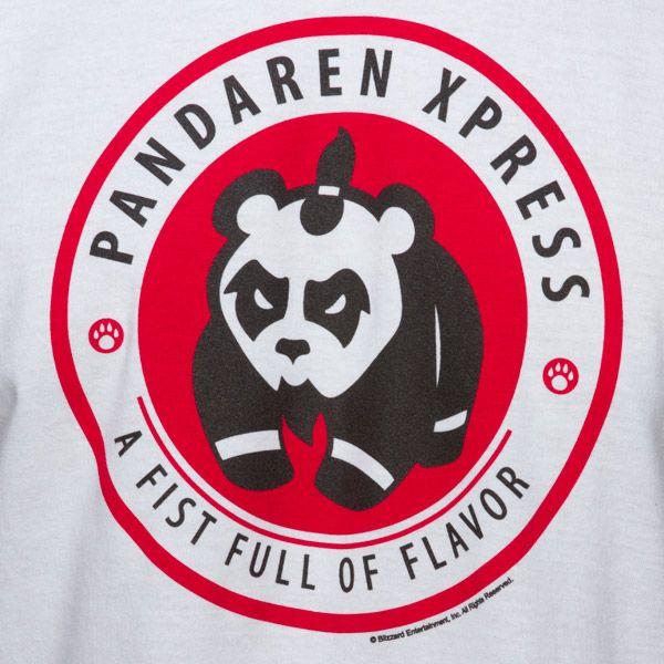 World of Warcraft Pandaren Xpress [T-Shirt]