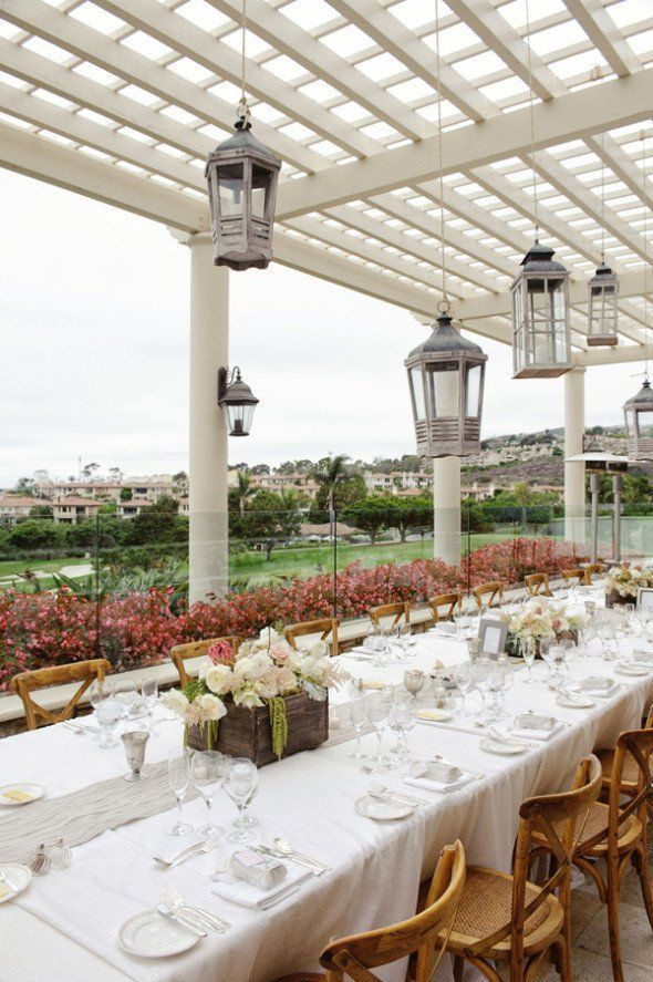 17 Best 1000 images about Rustic Wedding Decorations on Pinterest