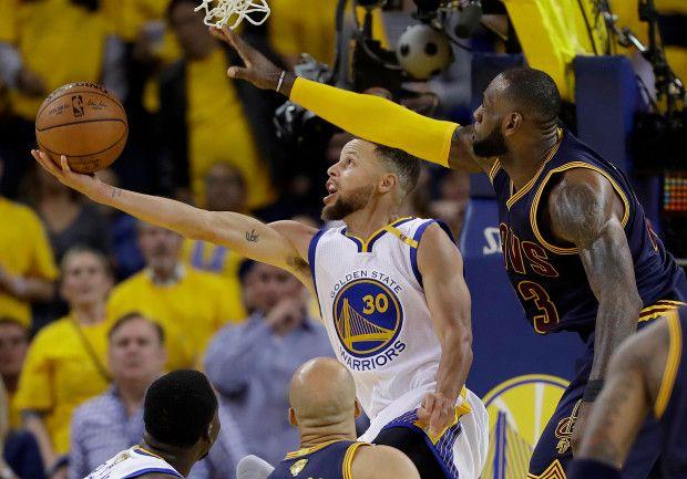 ☆KAB SPORT: 📲 NBA Playoffs Game 1🏀 Warriors vs Cavs